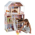 Savannah Dolls house & Furniture